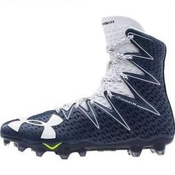 Under Armour New 1269693 Highlight Molded Football Cleats Me