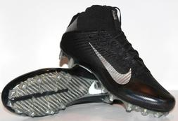 $200 NEW NIKE VAPOR UNTOUCHABLE 2 Football Cleats Mens Black