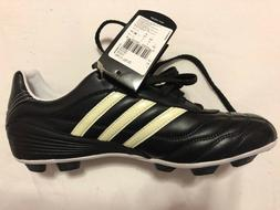 ADIDAS 807210 WOMEN MATT VII TRX HG FOOTBALL CLEATS BLACK/WH