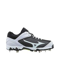 Mizuno 9-Spike Swift 5 Women's Metal Fastpitch Softball Clea