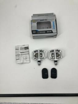 Shimano A530 SPD Pedals Silver, One Size
