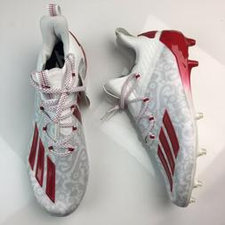 Adidas Adizero New Reign Young King Football Cleats FU6708 R