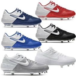 NIKE ALPHA HUARACHE ELITE 2 LOW METAL Mens Baseball Cleats -