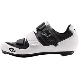 Giro Apeckx II Cycling Shoes White/Black 46.5