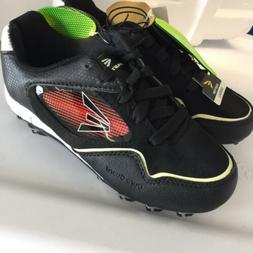 Easton Baseball Cleats Boys Size 2 Youth Color Changing Scho