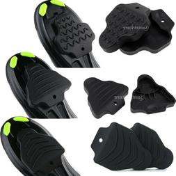 Bike Shoe Cleat Cover Set Cycling Cleat Protector for LOOK K