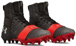 Under Armour Boys Cam Newton C1N MC Jr Football Cleats - FRE