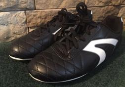 Athletic Works Boys Soccer Shoes - Lightweight - Rubber Outs