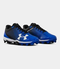 Under Armour Boys UA 2019 Leadoff Low RM Youth Baseball/Soft
