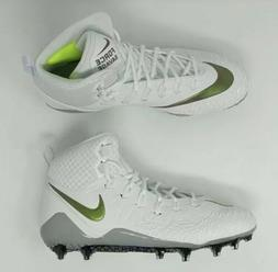 BRAND NEW Nike Air Force Savage Pro Football Cleats 880144-1