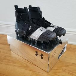 Under Armour Cam Newton C1N MC Football Cleats *NEW in BOX*