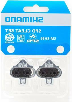 Shimano Cleat Set SM-SH56 Athletic Sports Equipment - Neutra