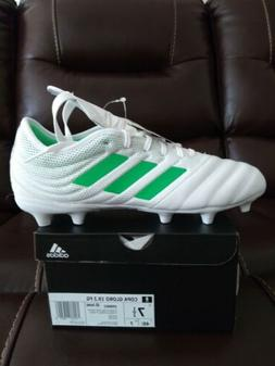 adidas Copa Gloro 19.2 Firm Ground Cleats Men's size 7.5 VIR