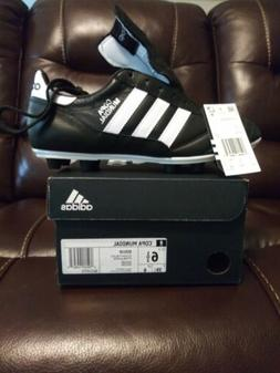 Adidas Copa Mundial men's size 6.5 soccer cleats, brand new