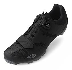 Giro Cylinder Cycling Shoes - Men's Black 44