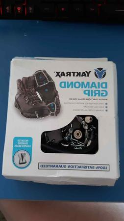 diamond grip all surface traction cleats