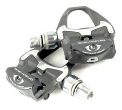 Shimano Dura Ace PD-9000 Clipless Road Bike Pedals Pair SPD