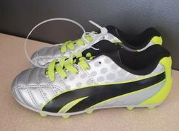 PUMA Procat Equalizer Toddler Boys Soccer Cleats Size 12,13,