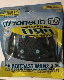 Due North Everyday Pro Traction Aid, Large/X-Large