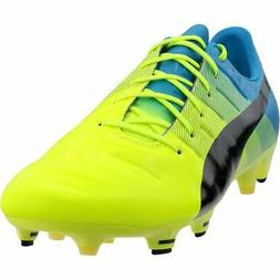 Puma evoPOWER 1.3 Firm Ground Cleats  Casual Soccer  Cleats