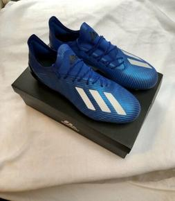 Adidas FG Cleats X 19.1