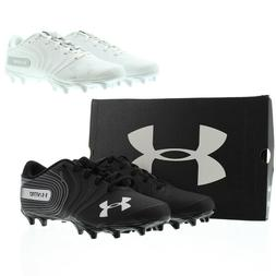 Under Armour Football Cleats Men's Nitro Low Molded Sports S