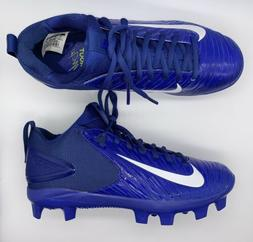 Nike Force Trout 3 Pro Baseball Cleats MCS Molded 856502-447