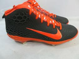 Nike Force Zoom 5 Trout Baseball Cleats AH3373-080 Mens Size