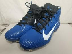 Nike Force Zoom Trout 5 V Pro Mid Metal Mens Baseball Cleats