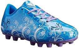 Vizari Frost FG 93279-12 Soccer Cleat Blue/Purple, 12 M US T