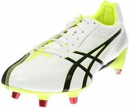ASICS GEL-Lethal Speed  Athletic Soccer Cleated Cleats White