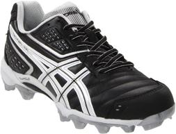 ASICS Men's GEL-Provost Low Sport Style Sneaker,Black/Silver