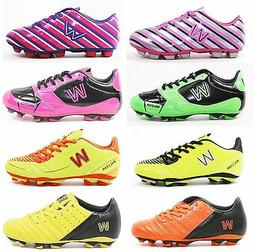 Walstar Girls Soccer Shoe Cleat