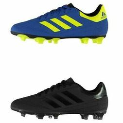 adidas Goletto FG Firm Ground Football Boots Juniors Soccer