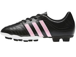 adidas Goletto II TRX FG Soccer Cleat ,Black/Diva/White,5 M