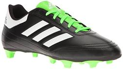adidas Performance Men's Goletto VI Firm Ground Soccer Shoe,
