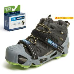 STABILicers Hike XP, High Performance Snow and Ice Traction