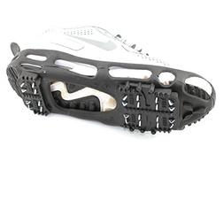 ODIER Shoe Ice Grippers Ourdoor Ice Cleats fit All Kind of S
