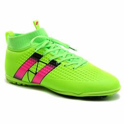 Indoor Futsal Soccer Boots Sneakers Men Cheap Soccer Cleats