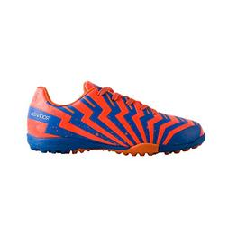 ROONASN Kids' Outdoor/Indoor Soccer Shoes Football Training