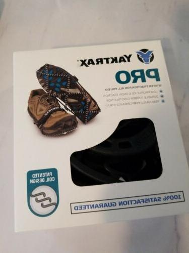 08613 pro traction cleats black large fits