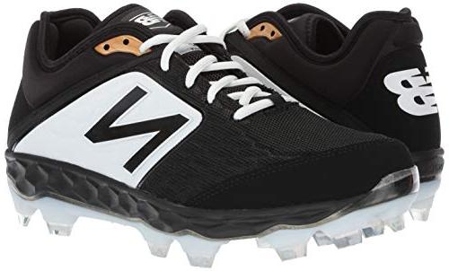 New Balance 3000v4 Baseball Shoe, D