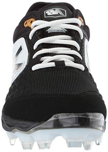 New Men's 3000v4 Baseball Shoe, 12 D