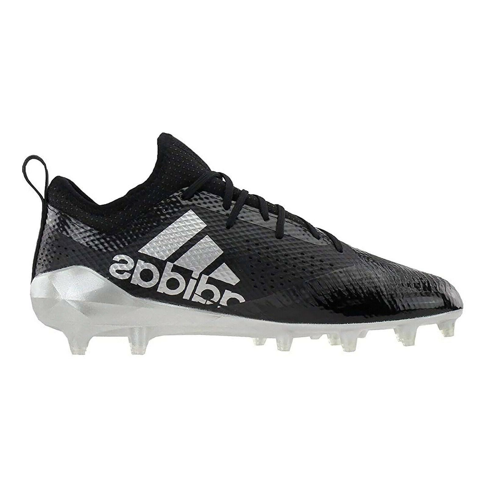 ADIDAS 5-STAR LOW Lacrosse Cleats Football SIZE
