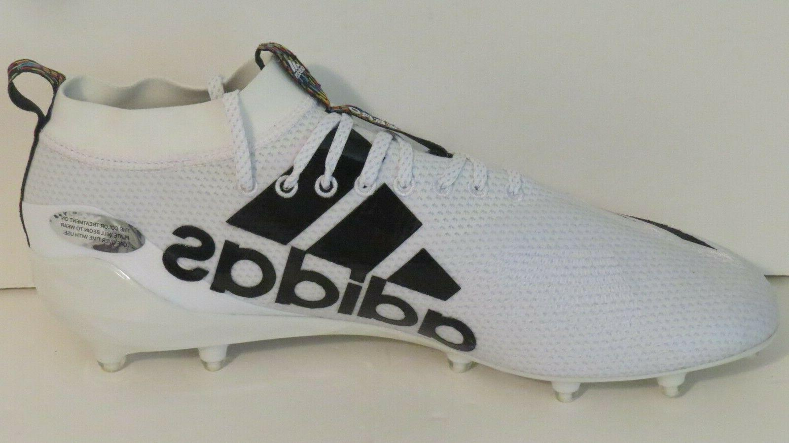 Adidas Lightweight Cleats EE4099 Size