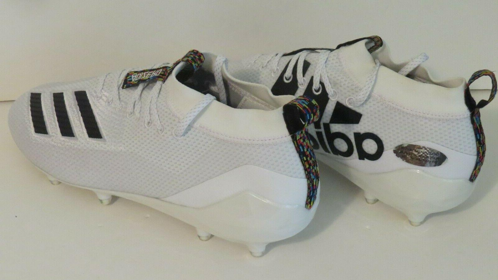Adidas Lightweight Cleats Size NEW