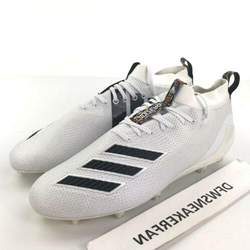 Adidas Men's Lightweight White Football EE4099 NEW