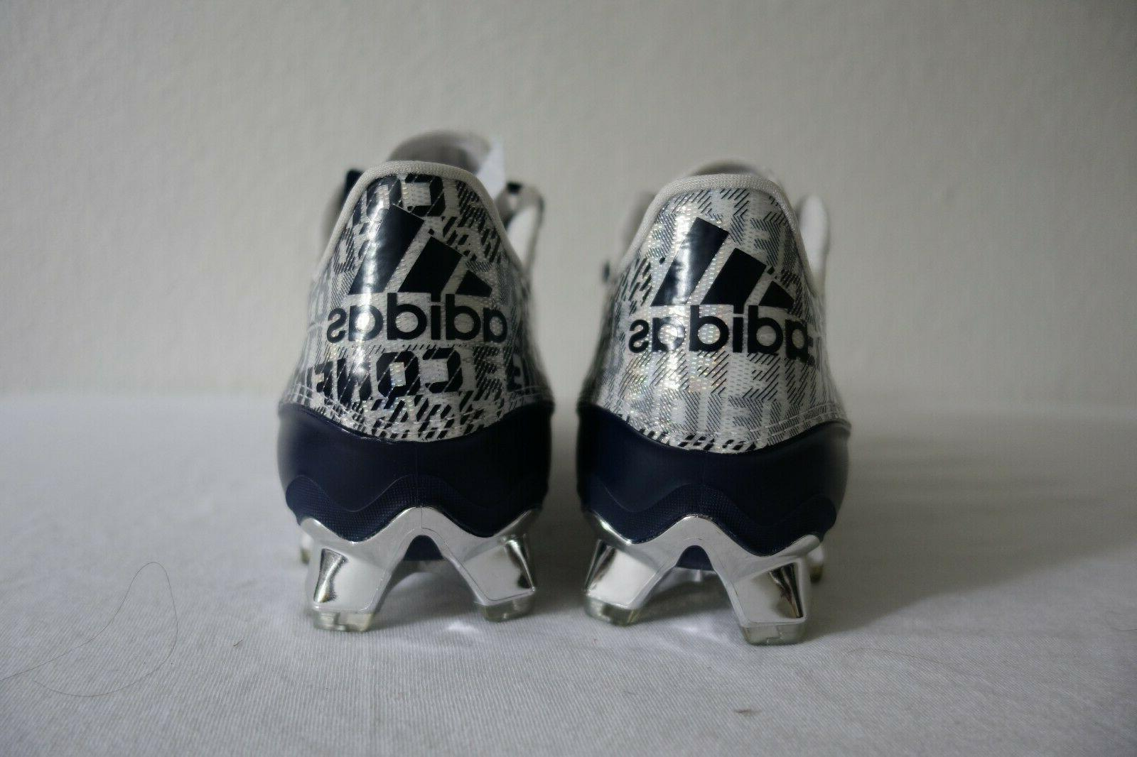Adidas Cleats, 10, Medium Fit, Cleats, and