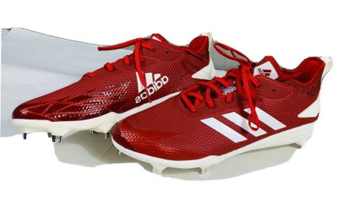 Adidas Red NEW 12.5
