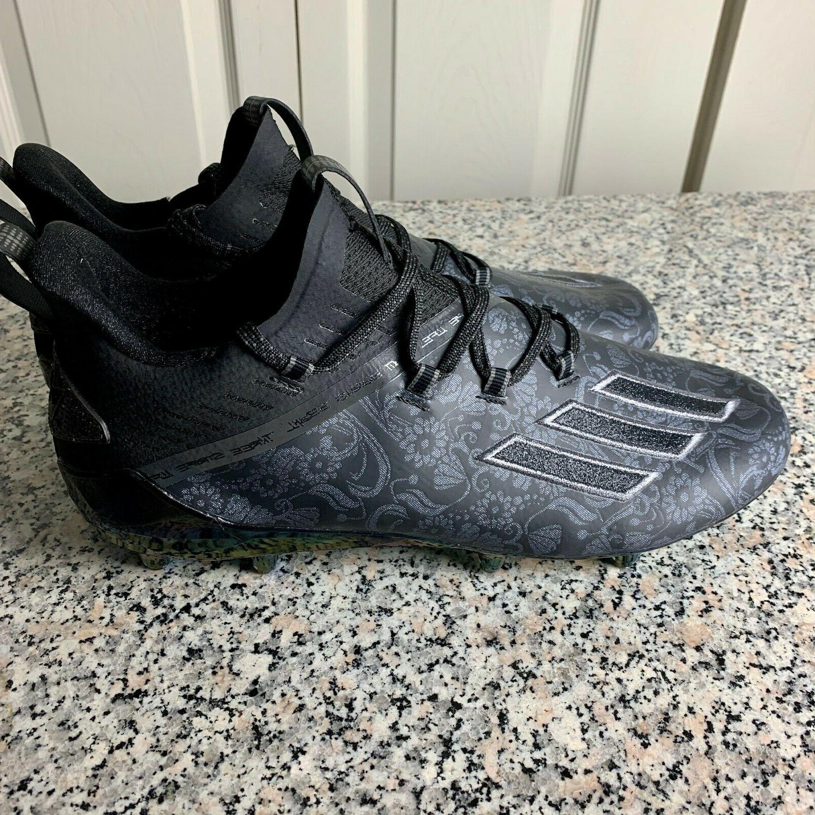 Adidas Adizero Young King EH2723 Size 12